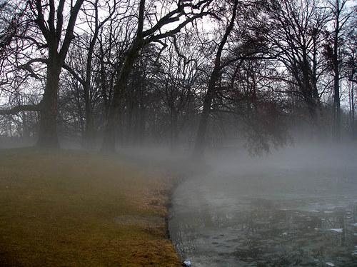 Krasna mlha
