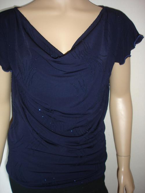 elastické triko vel.38