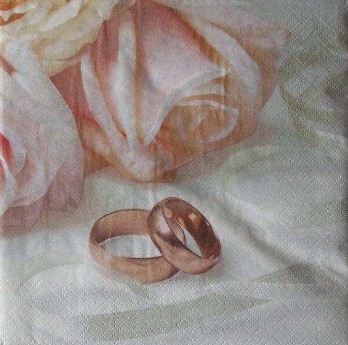 Ubrousek svatební