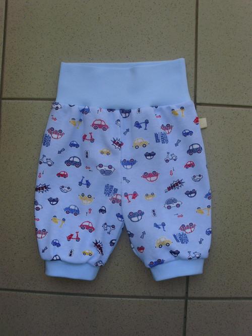 Tepláčky/kalhotky  v.56-92;98-104