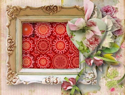Růže...z lásky