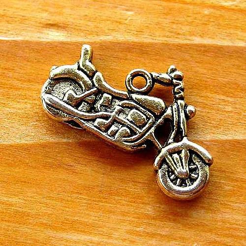 Motorka - 2ks - Zlatá