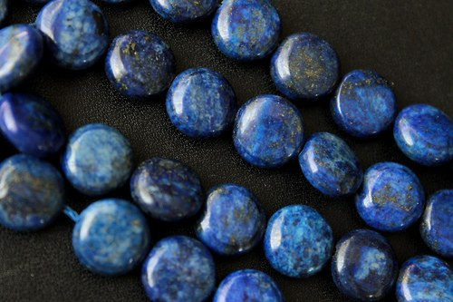 Lapis-lazuli 10mm