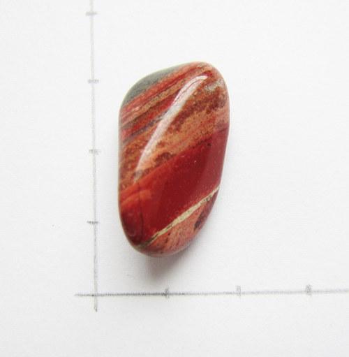 Jaspis kytičkový 25x15x14