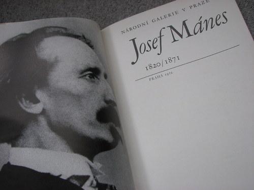 Josef Mánes 1820/1871