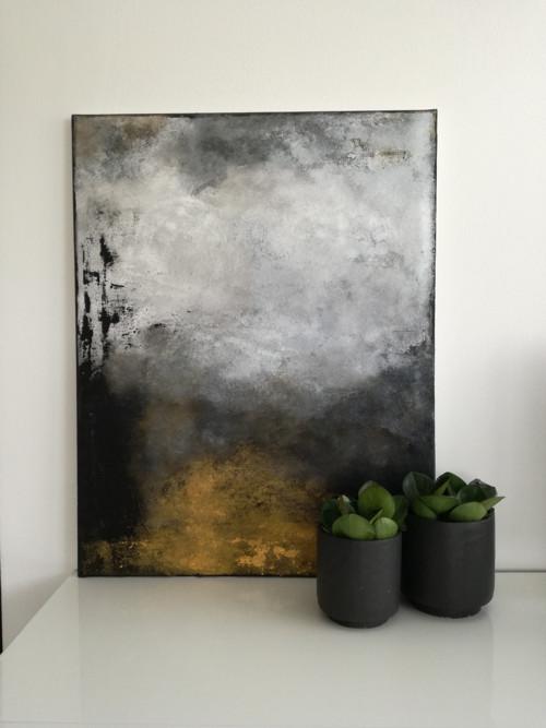 Obraz - Před bouří