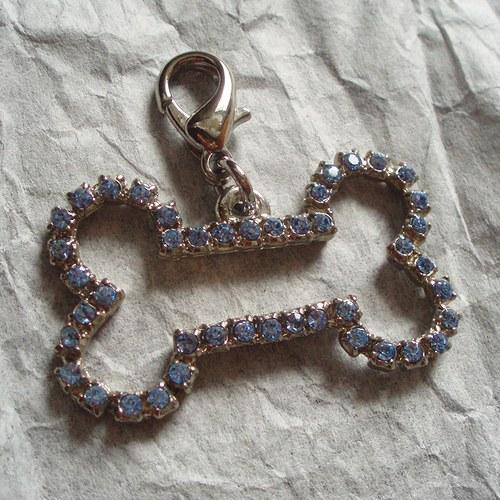 Kostička pro modré psí sny