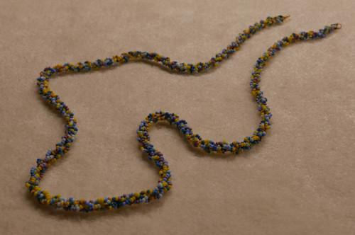 Rokajlový náhrdelník 5
