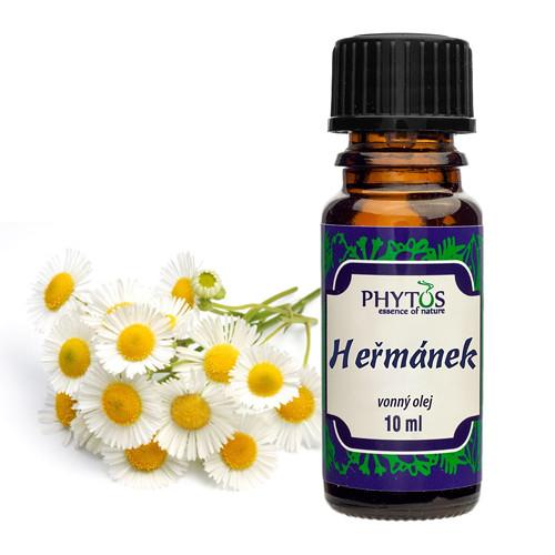 Heřmánek - vonný olej 10ml
