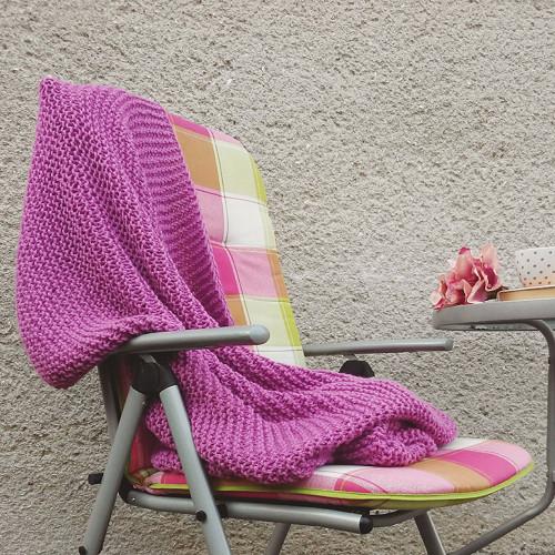 lehká měkkoučká deka starorůžová 120x170cm