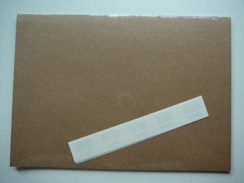 Papír A4 25 ks