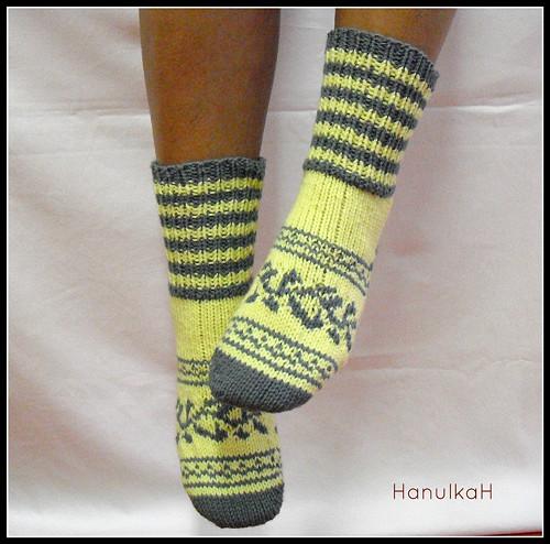 ponožky 0091