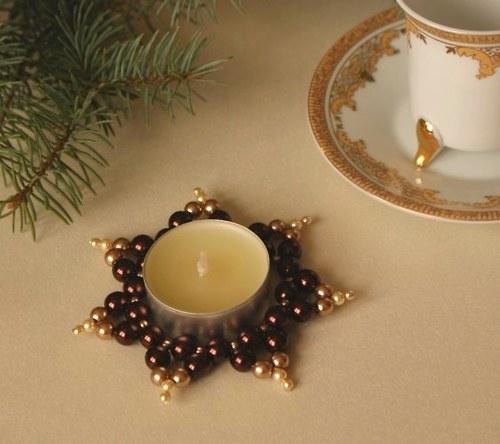 Candelia - vánoční ozdoba