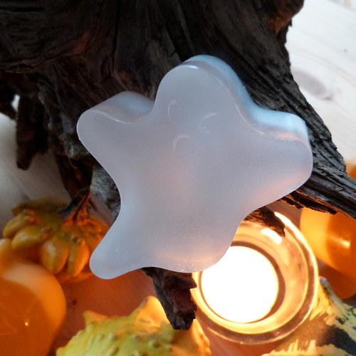 Mýdlový duch