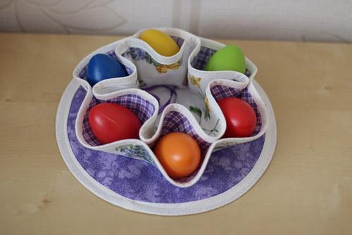 Velikonoční vajíčkovník VIII.