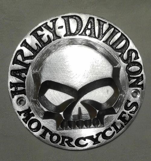 Znak Harley Davidson