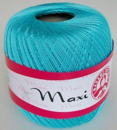 Maxi MT azurová 5353