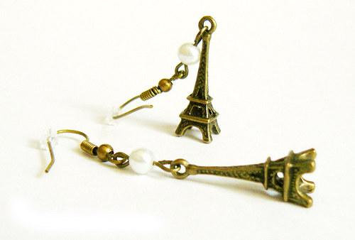 Kdysi dávno v Paříži
