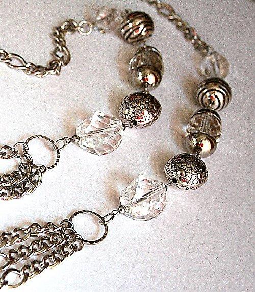 Granada náhrdelník