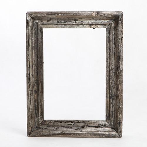 Dřevěný rámeček - 38,5 x 29,5 cm