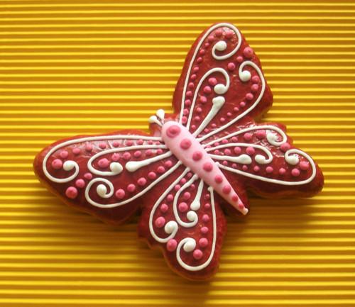 Motýlek č.2
