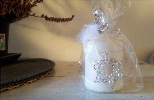 Vánoční balíček II. - stříbrný