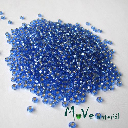 Český rokajl modrý cca 2-2,5mm 20 g