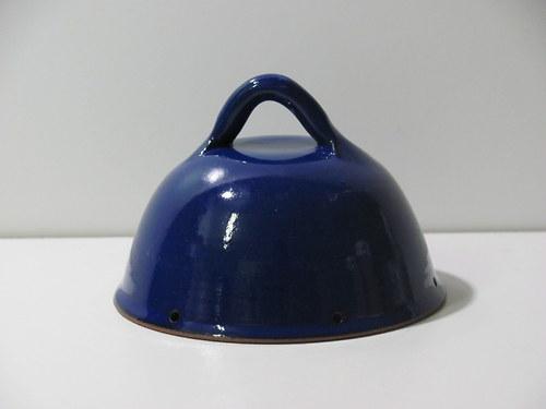 modrý vrchlík k dotvoření