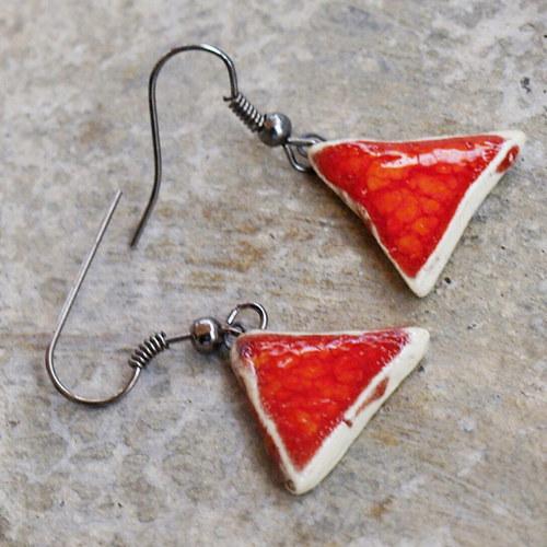 Červený trojúhelník