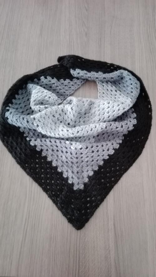 šátek nejen na zimu