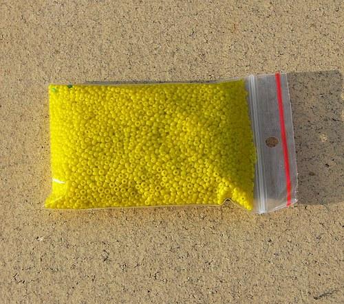 Žlutý rokail