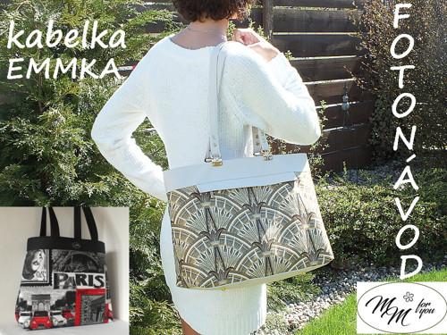 Emmka - velká kabelka