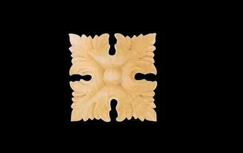 Dřevěná řezba RV111 Buk