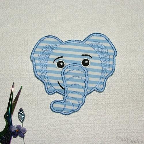 Aplikace - Slon   JEDINÝ KUS