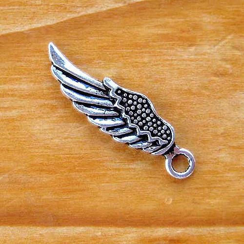 Křídlo Tečkované - 2ks