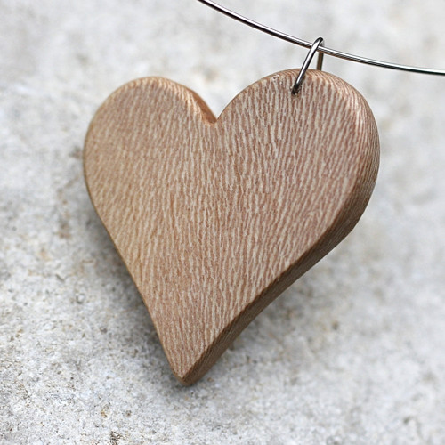 Srdce platanu