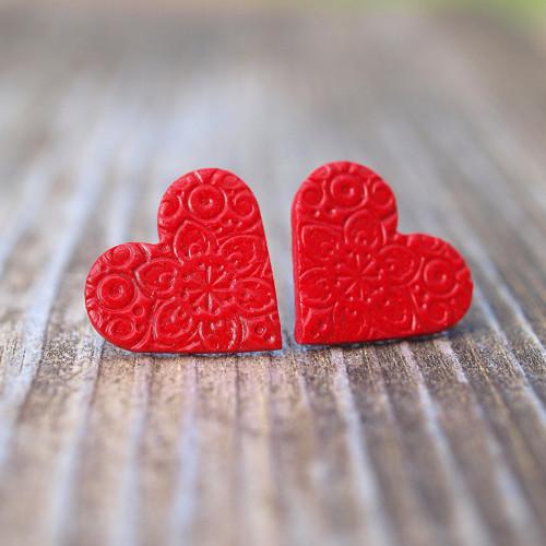 Puzetky - milé srdce