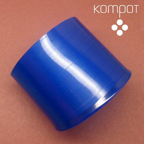 NÁRAMEK VINYL, modrý