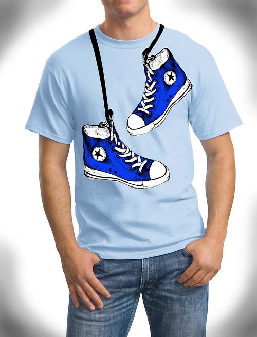s botičkami modrými / vel. XXL / Vánoční výprodej