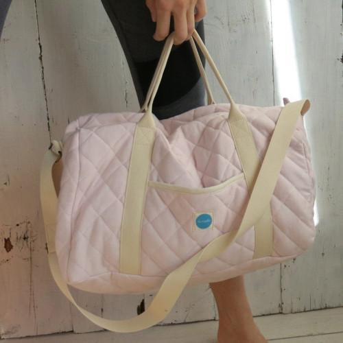 Cestovni bavlnena taska
