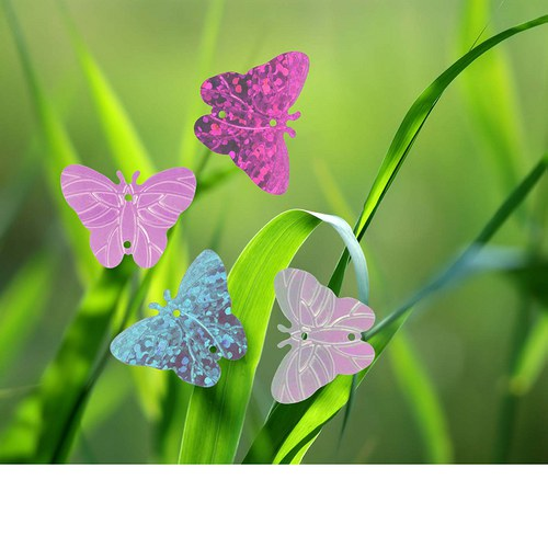 Flitry motýlek 12g (4x3g) = 10387-192,204,508,189