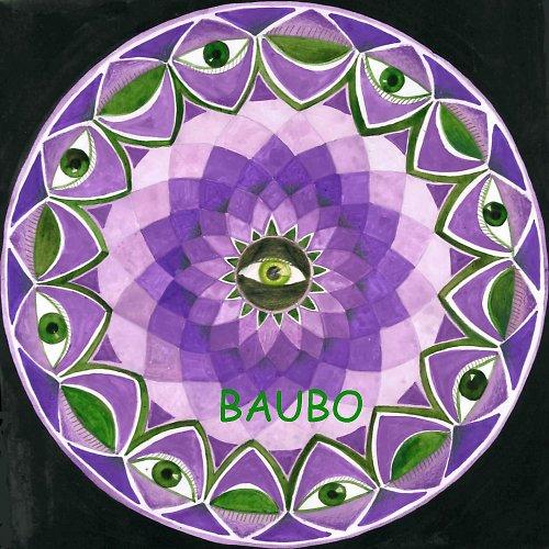 Mandala Tretie oko