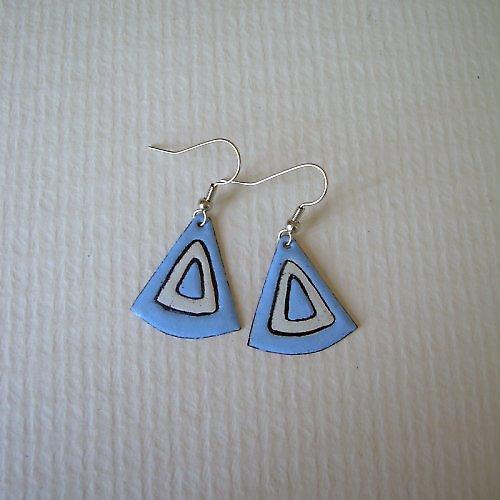 Modré zvonky