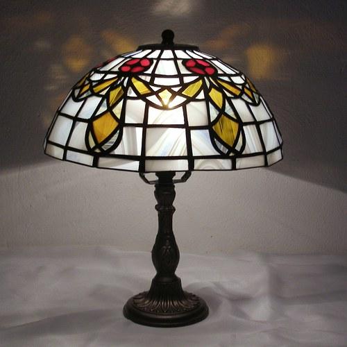 Lampa - Girlanda