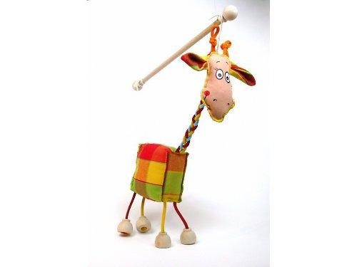 Tm 009 Žirafa