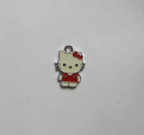 Přívěsek kočička Hello Kitty P 012- postavička