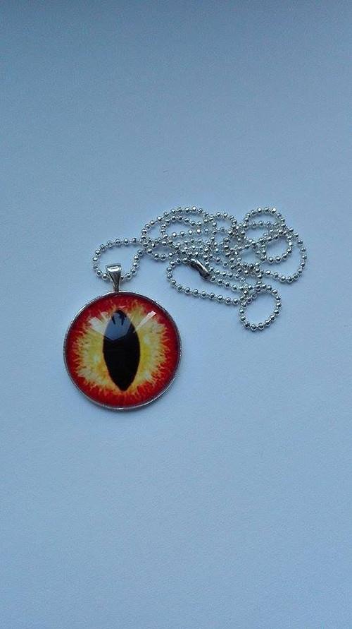 Lord of the rings - Sauronovo oko