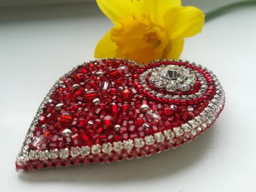 Valentýnské srdce II.