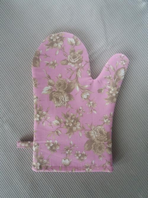 Chňapka - Romantika růžová