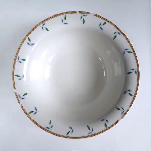 Mísa velká porcelánová zn. Royal Five Stars 1 ks